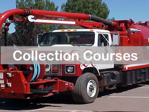 Collection Courses