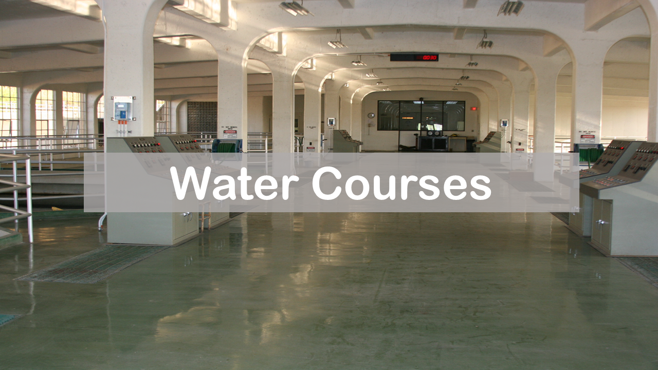 Technical Learning College – CEU Training for Water Wastewater
